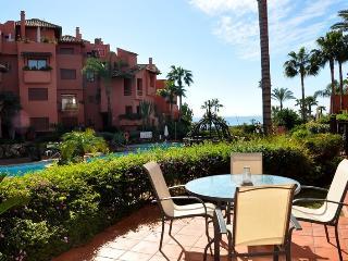 Menara Beach - Marbella vacation rentals