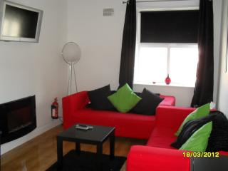 Modern Apartment Bundoran - Bundoran vacation rentals