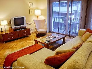 Luxury 3 br Apartment in the heart Recoleta - Buenos Aires vacation rentals