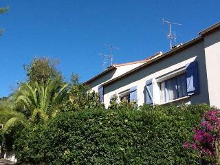 CANNES VILLA 2 APRT 5 BEDROOMS AC PARK GARDEN WIFI - Cannes vacation rentals