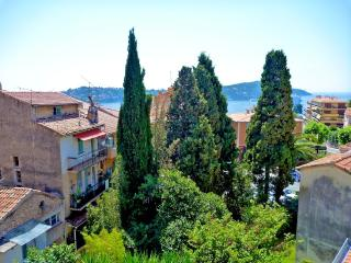 Sea view apartment in Villefranche Old Town - Villefranche-sur-Mer vacation rentals