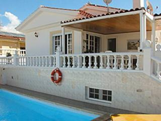 Luxury Detached Villa - Callao Salvaje vacation rentals