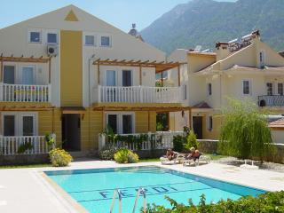 Ferdi Apartment - Hisaronu vacation rentals