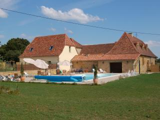 Nice Gite with Internet Access and A/C - Saint-Medard-d'Excideuil vacation rentals