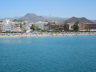 2 bedroom Apartment with Internet Access in Los Cristianos - Los Cristianos vacation rentals
