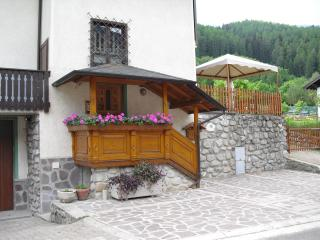 Vacanze  estive in Val di Sole Trentino Alto Adige - Commezzadura vacation rentals