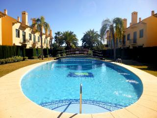 Golden Park - Javea vacation rentals