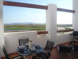 Perfect 2 bedroom Condo in Alhama de Murcia - Alhama de Murcia vacation rentals