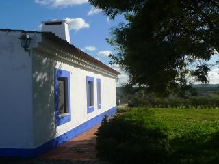 Comfortable Farmhouse Barn with Internet Access and Central Heating - Estremoz vacation rentals