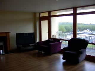 Leitrim Village - apartment on river shannon - Carrick-on-Shannon vacation rentals
