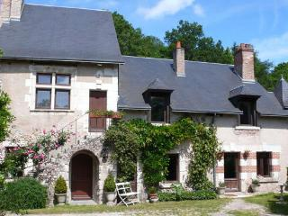 2 bedroom House with Internet Access in Blois - Blois vacation rentals