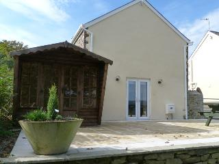 Swansea Valley Holiday Cottage - 80231 - Pontardawe vacation rentals