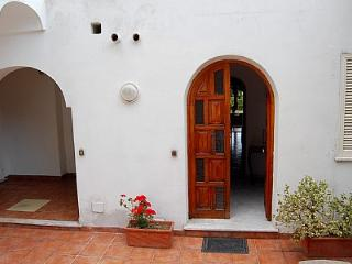 Charming House with Deck and A/C - Ischia vacation rentals