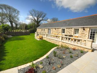 Chy un Lur - Veryan in Roseland vacation rentals