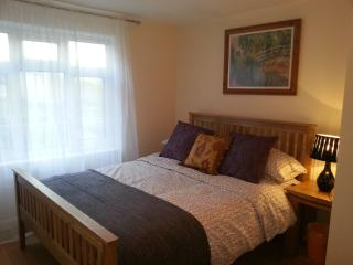 Stylish newly decorated one bedroom apartment - London vacation rentals