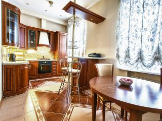 Miracle Apartments Smolenskaya - Moscow vacation rentals