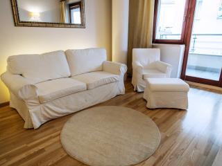 Royal, Centrum, Garage, Wi-Fi - Warsaw vacation rentals