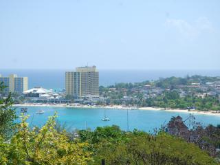 Columbus Heights Ocean View - Ocho Rios vacation rentals