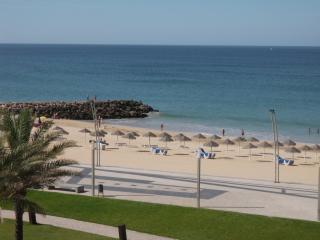 Beautiful Condo with Internet Access and A/C - Quarteira vacation rentals