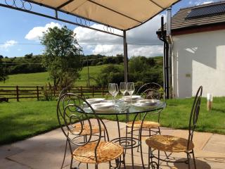 Cottage, near Mold, North Wales sleeps 4/5 - Mold vacation rentals