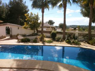 VILLA JOAN - Moraira vacation rentals