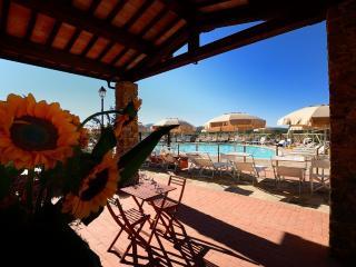 ANTICO BORGO CASALAPPI Vacation villa,pool,tennis - Campiglia Marittima vacation rentals
