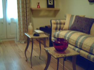 Romantic Bed and Breakfast with Wireless Internet and Satellite Or Cable TV - San Ildefonso o La Granja vacation rentals