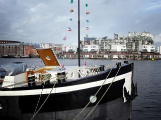 Boat&Breakfast de Dageraad - Amsterdam vacation rentals