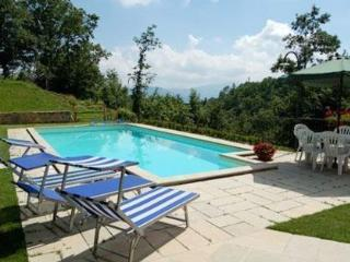 Beautiful 2 bedroom Cottage in San Romano in Garfagnana - San Romano in Garfagnana vacation rentals