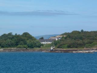 Comfortable 3 bedroom House in Craignure - Craignure vacation rentals
