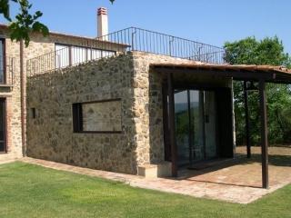 Cozy 2 bedroom Farmhouse Barn in Cinigiano - Cinigiano vacation rentals