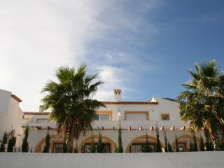 Puerta del Sol - 3 Bedrooms - Calpe vacation rentals