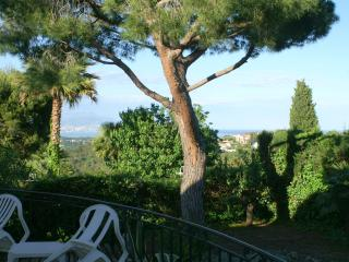 Villa 140m² La Libellule- ANTIBES - French Riviera - Antibes vacation rentals