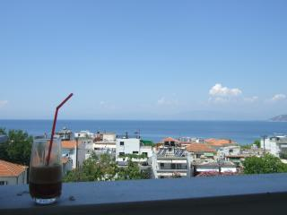 Panoramic 2/bed in Limenas - Kavala  vacation rentals