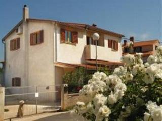 Private suites Fazana 7397 2-room-suite - Fazana vacation rentals