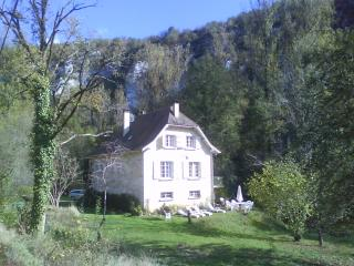 Spacious House with Internet Access and Satellite Or Cable TV - Alvignac vacation rentals