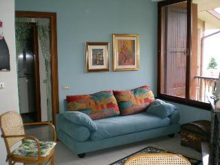 "Fantastic apartment with pool ""Terrazze 2"" - Menaggio vacation rentals"