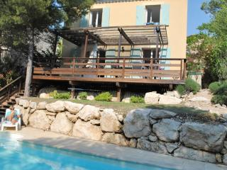 Nice Villa with Internet Access and Short Breaks Allowed - Pont Royal vacation rentals