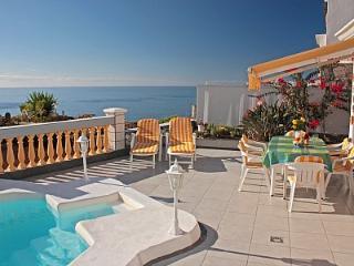 Nice Villa with Internet Access and Tennis Court - Playa de Cura vacation rentals