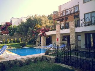 429-Bodrum Turkbuku 5+2 Villa - Golturkbuku vacation rentals