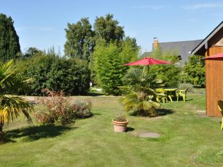 Romantic 1 bedroom Bed and Breakfast in Honfleur with Internet Access - Honfleur vacation rentals