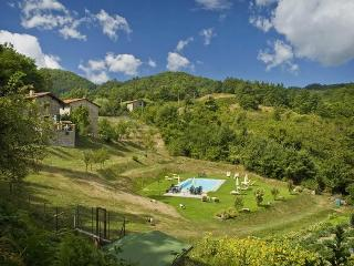 Perfect 2 bedroom San Romano in Garfagnana Farmhouse Barn with Internet Access - San Romano in Garfagnana vacation rentals
