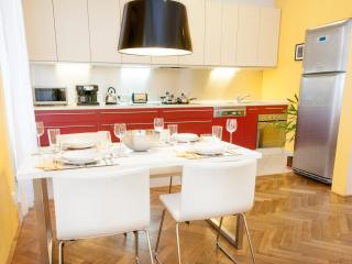 Modern Apartment - Prague Centre: 30% off - Prague vacation rentals