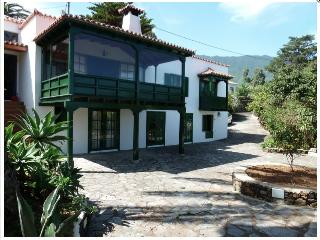 Vacation Rental in La Palma