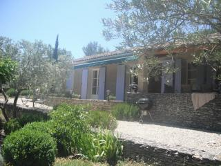 Nice Villa with Internet Access and Satellite Or Cable TV - Beaumettes vacation rentals