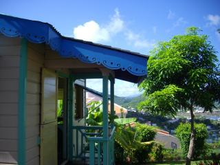 Top of the hill  cottage - Gros Islet vacation rentals