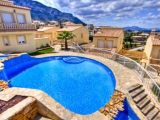 Cascada Azul - Denia vacation rentals