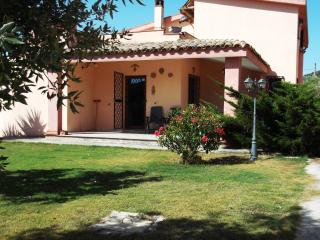 Nice Villa with Internet Access and A/C - Sarroch vacation rentals