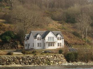 3 bedroom Villa with Internet Access in Strachur - Strachur vacation rentals