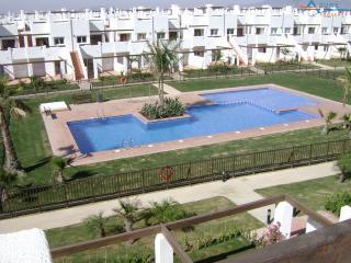 Jardine 11 - Luxury Family Apartment - Alhama de Murcia vacation rentals